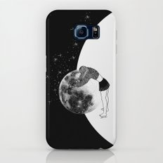 Waiting For The Night Galaxy S7 Slim Case