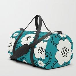 Fancy Rando #1 Duffle Bag