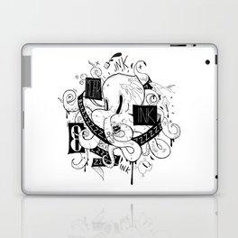 Oktopus Laptop & iPad Skin