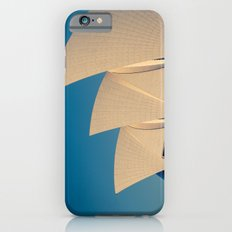 Sydney Opera House V iPhone 6s Slim Case