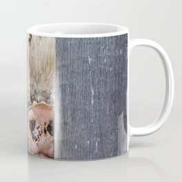 Squishy Nose Coffee Mug