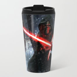Kylo Ren Travel Mug