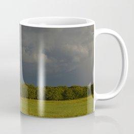 Ring Light Coffee Mug