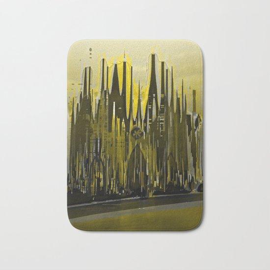 Gothic Avenue II / Cathedral Bath Mat