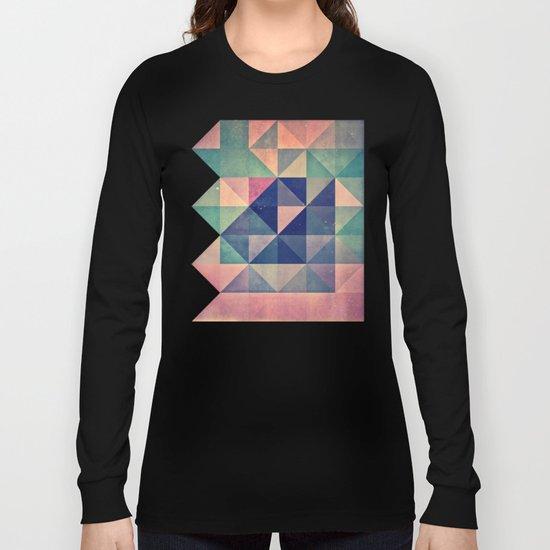 chyym xryym Long Sleeve T-shirt