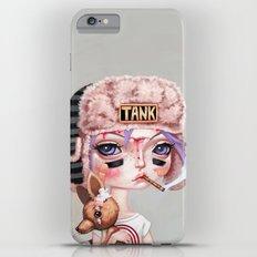 Tank Girl and Booga Slim Case iPhone 6s Plus