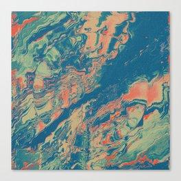 XĪ _ Canvas Print