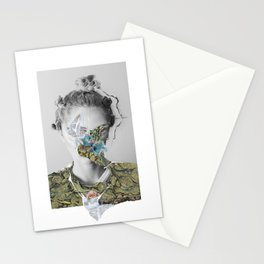 SOCAIRE Stationery Cards
