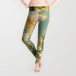 Magnolia Leggings