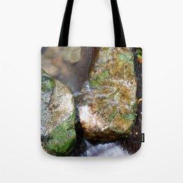 In the mood of zen Tote Bag