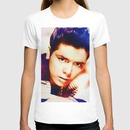 Cliff Richard, Music Legend T-shirt