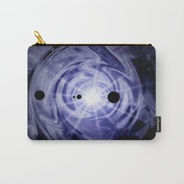 Gravitationswellen. Carry-All Pouch