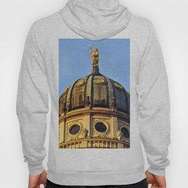French Cathedrale - Gendarmenmarkt - Berlin Hoody
