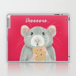 Little Mouse Laptop & iPad Skin