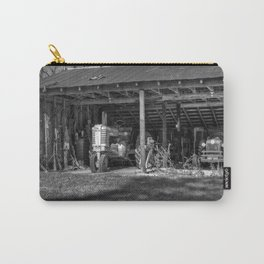 Where Old Tractors Rest Carry-All Pouch