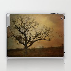 Lone Tree Laptop & iPad Skin