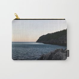 Over Sea Carry-All Pouch