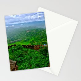 A Great Wall Stationery Cards