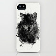 We are all Wolves iPhone (5, 5s) Slim Case