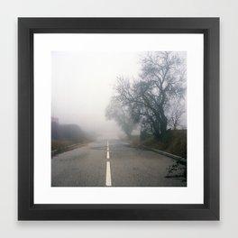 La Panadella, 2013 Framed Art Print