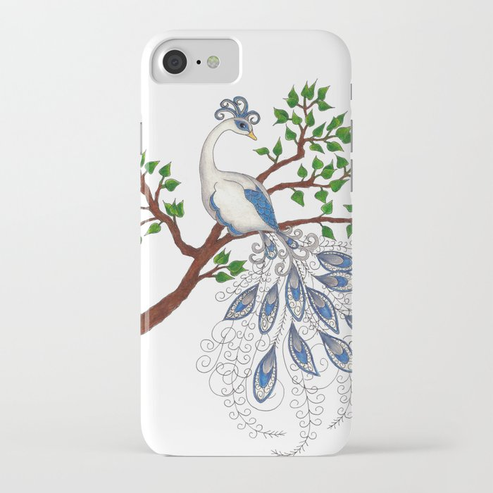 the moonlark iphone case