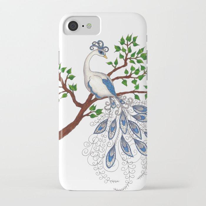 the moonlark iphone case