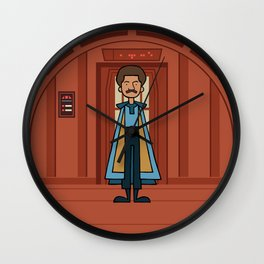 EP5 : Lando Wall Clock