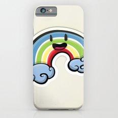 Over the Rainbow iPhone 6s Slim Case