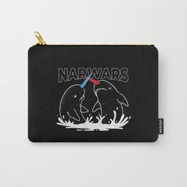 Narwhal Unicorn Gift Unicorns Carry-All Pouch