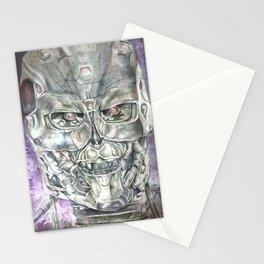 N-Glextinator  Stationery Cards