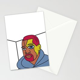 The Life of Pablo  Stationery Cards
