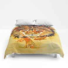 Relentless Pursuit Comforters