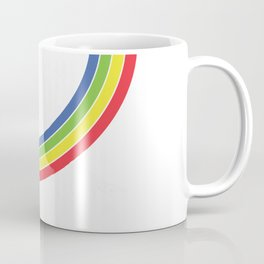 """""""Epic Combo #23"""" Fun Cool Colorful Silly Graphic T-Shirt Coffee Mug"""