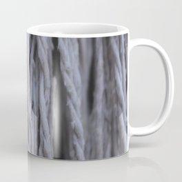 """""""Cascada de Algodón"""" Coffee Mug"""