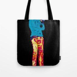 Turista I Tote Bag
