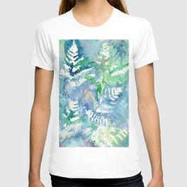 Florida Ferns T-shirt