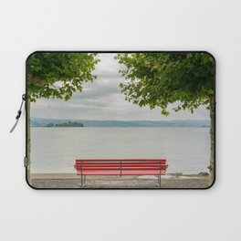Front Row Seats 2 Laptop Sleeve
