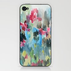 Bellamey iPhone & iPod Skin