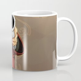 Dick Turpin Coffee Mug