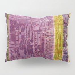 Blocks / Urban Pillow Sham