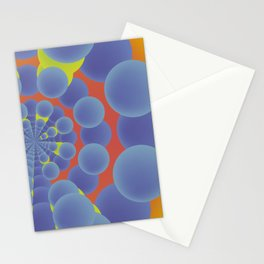 Túnel de colores · Glojag Stationery Cards