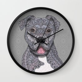 Junior Wall Clock