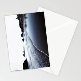 This is why at Moonstone Beach Trinidad California Stationery Cards