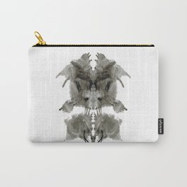 Rorschach Creation Carry-All Pouch
