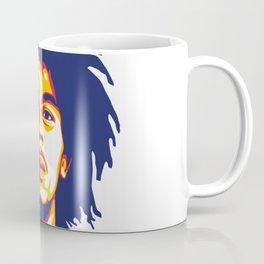Marley Coffee Mug