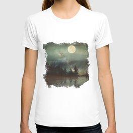 Midnight Fireflies T-shirt