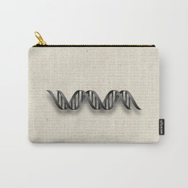 DNA double helix Carry-All Pouch