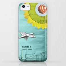 Spacecraft iPhone 5c Slim Case