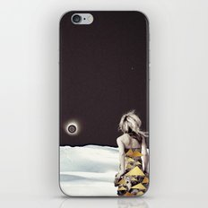 Hino Hurriano Nº 6 iPhone & iPod Skin