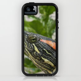 I see you... iPhone Case